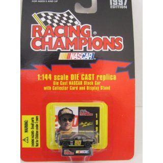 1997 Ediion Racing Champions Mark Marin #60 Valvoline 1144 Scale