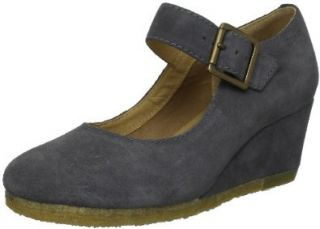 Clarks Yarra Kiss 203510443 Damen Casual Slipper: Schuhe