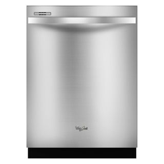 Whirlpool Gold WDT710PAYM Stainless Steel Dishwasher