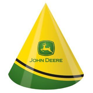 Lets Party By Party Destination John Deere Tractor   Paper