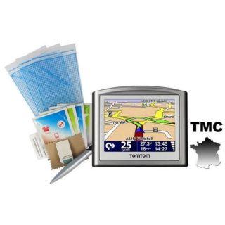 TomTom One V3 France TMC Infotrafic + Ki   Achat / Vente GPS