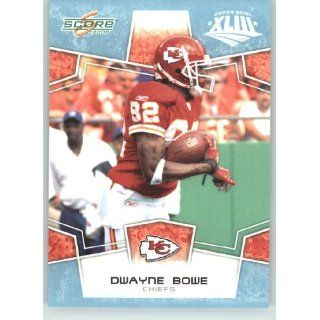 : 2008 Donruss / Score Limited Edition Super Bowl XLIII GLOSSY # 154
