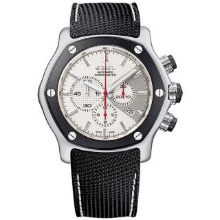 Ebel 1911 Mens Tekton Automatic Chronograph Watch