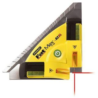 Stanley 77 198 S2XL FatMax High powered Laser Square