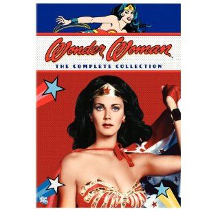 Wonder Woman The Complete~ Lynda Carter (DVD) (64)
