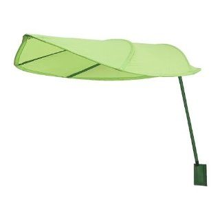 Ikea Lova Bed Canopy, Green Leaf Explore similar items