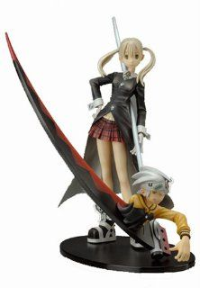 Soul Eater Maka and Soul: Toys & Games