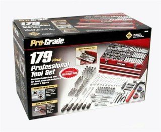 Allied 19038 179 Piece Professional Tool Set