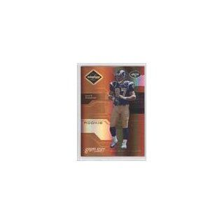 St. Louis Rams (Football Card) 2005 Leaf Limited Bronze Spotlight #167