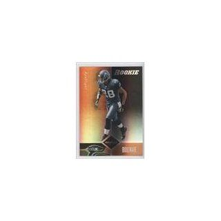 Football Card) 2004 Leaf Limited Bronze Spotlight #186 Collectibles