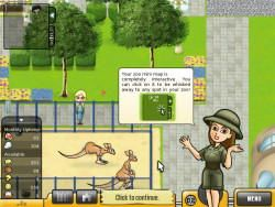 Simplz Zoo [Download] Video Games