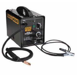 Chicago Electric Welding Systems 180 Amp MIG/Flux Wire Feed Welder
