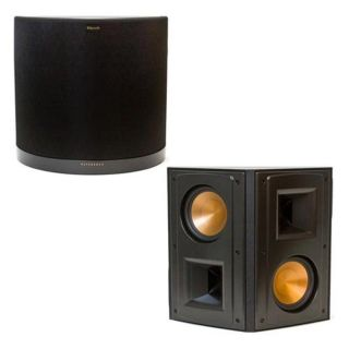 Klipsch RS 42 II Surround Speaker (Pack of 2)