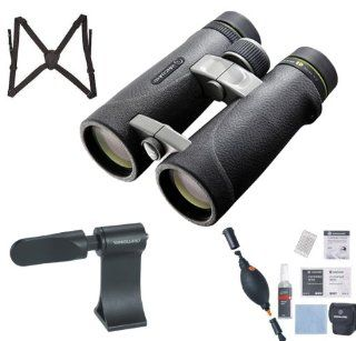 Kit + Vanguard BA 185 Binocular Tripod Adaptor Camera & Photo