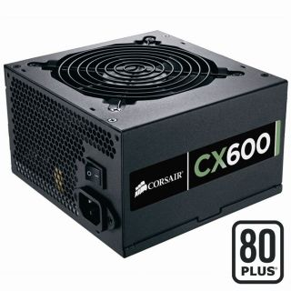 Corsair 600W CX600   Achat / Vente ALIMENTATION INTERNE Corsair 600W