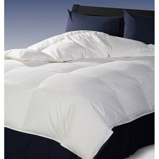 Four Seasons 600 Fill Power Full/ Queen size White Goose Down