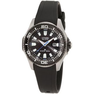 Citizen Womens Eco drive Promaster Diver Watch