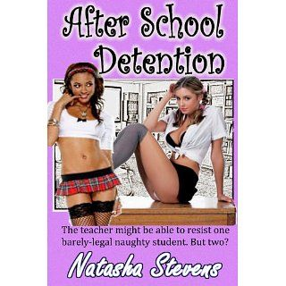After School Detention (Gabriella and Valeria) Natasha Stevens