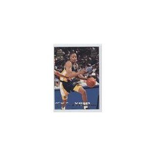 Vern Fleming Indiana Pacers (Basketball Card) 1993 94 Stadium Club
