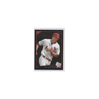 Joe Mather St. Louis Cardinals BB (Baseball Card) 2009 Topps Wal Mart