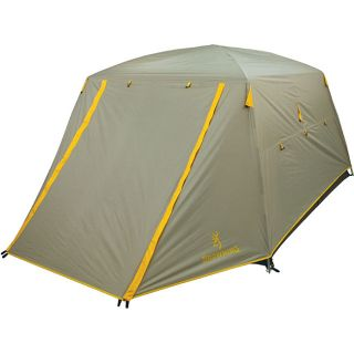 Browning Camping Glacier 4 person Tent