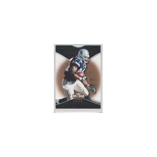 Marion Barber #242/249 Marion III Barber (Football Card) 2009 Topps