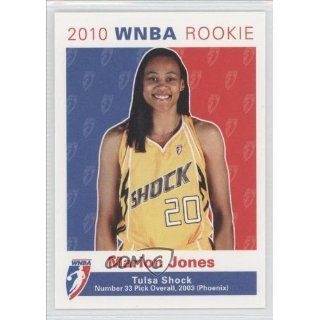 Marion Jones #231/250 (Basketball Card) 2010 WNBA Rookies
