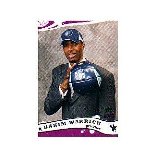 2005 06 Topps #239 Hakim Warrick RC: Collectibles