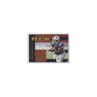 Marion Barber #254/1,000 Marion III Barber, Dallas Cowboys