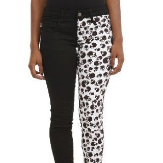 Clothing & Accessories › Women › Jeans › Hot Topic › Juniors