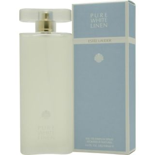 Estee Lauder Pure White Linen Womens 3.4 ounce Eau De Parfum Spray