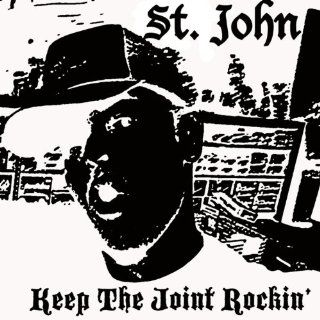Lets Ride St. John MP3 Downloads