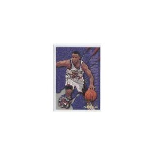 ET Toronto Raptors (Basketball Card) 1995 96 Fleer #268 Collectibles