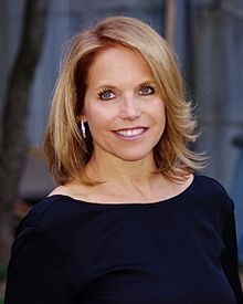Katie Couric   Shopping enabled Wikipedia Page on