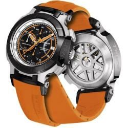 Tissot Mens T Race MotoGP Limited Edition 2011 Chrono Watch