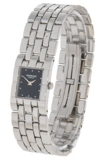 Raymond Weil Tema Womens Stainless Steel Watch