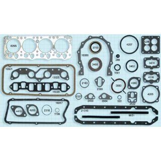 Engine Rebuild Gasket Set for 1955 Dodge 270 Hemi Everything Else