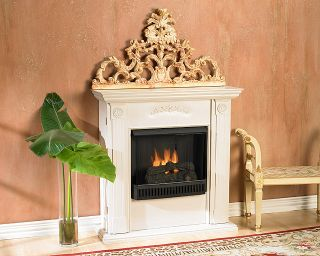 GAS FIREPLACES | WORLD MARKETING OF AMERICA , INC ..