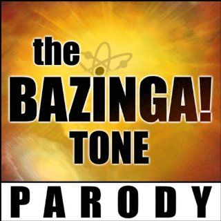 Bazinga (Big Bang Theory Parody Sheldon Cooper Knocking Theme Message