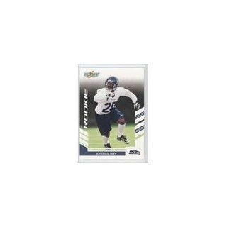 Seattle Seahawks (Football Card) 2007 Score Glossy #291 Collectibles