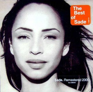 Best of Sade Sade Music