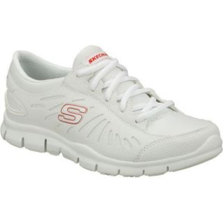 Womens Skechers Gratis Juxtapose White