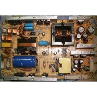 Repair Kit, Hanns G HG281D Rev2 Power Supply Board, LCD Monitor