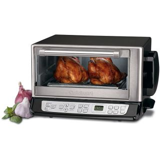 Cuisinart CTO 390PCFR Convection Oven Toaster/ Broiler (Refurbished