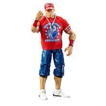 Mattel WWE Wrestling Exclusive Elite Collection Best of
