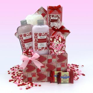 Valentines Day Pre order) All My Love Spa Collection Gift Box