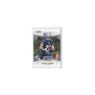 Jones Seattle Seahawks (Football Card) 2008 Score #289 Collectibles