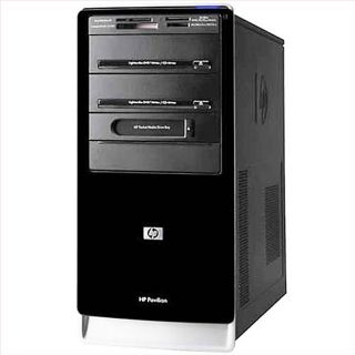 HP Pavilion GN703AA Desktop Computer (Refurbished)