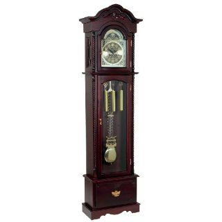 Home & Kitchen › Home Décor › Clocks › Floor & Grandfather