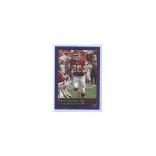 Tony Gonzalez #305/500 Tony TE Gonzalez, Kansas City Chiefs (Football